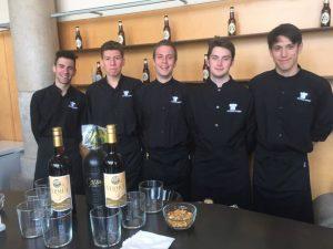 10 raons per estudiar a l'Escola d'Hoteleria i Turisme del Vallès