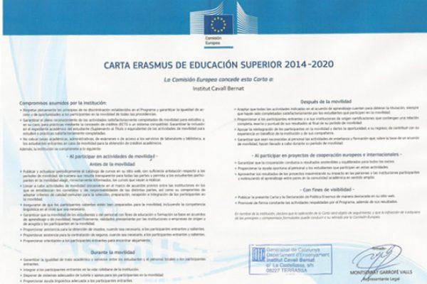 Document Carta Elche