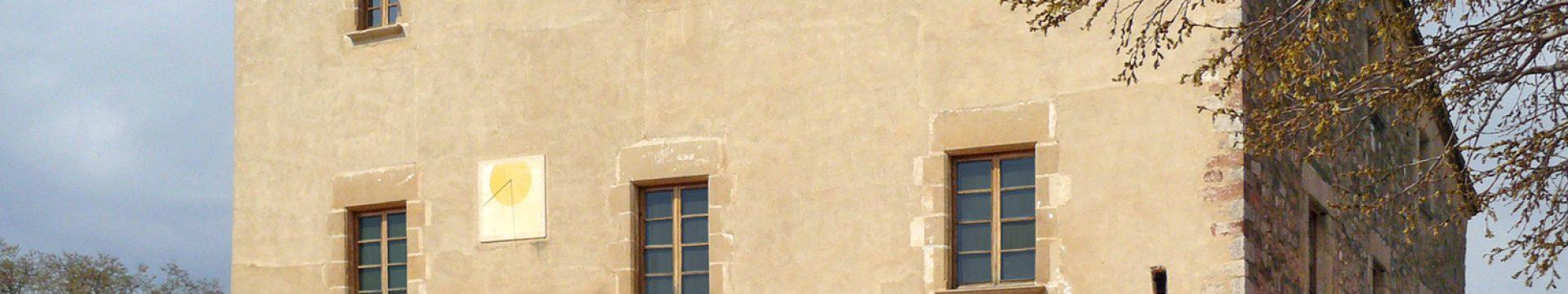 Torre Mossen Homs