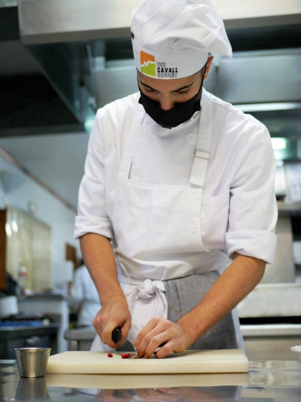 Escoles de cuinafanimportants innovacions